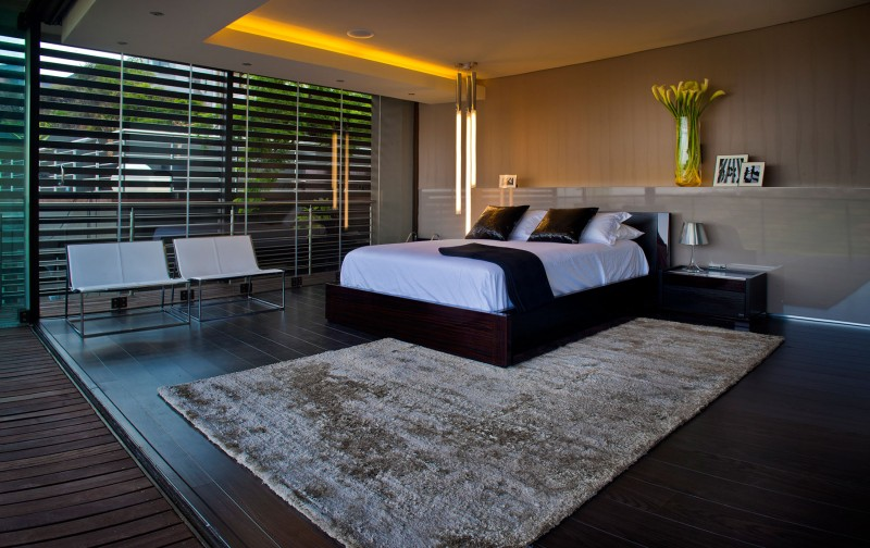 Bedroom Decor Johannesburg stunning lighting and stylish interiors grace house tat in