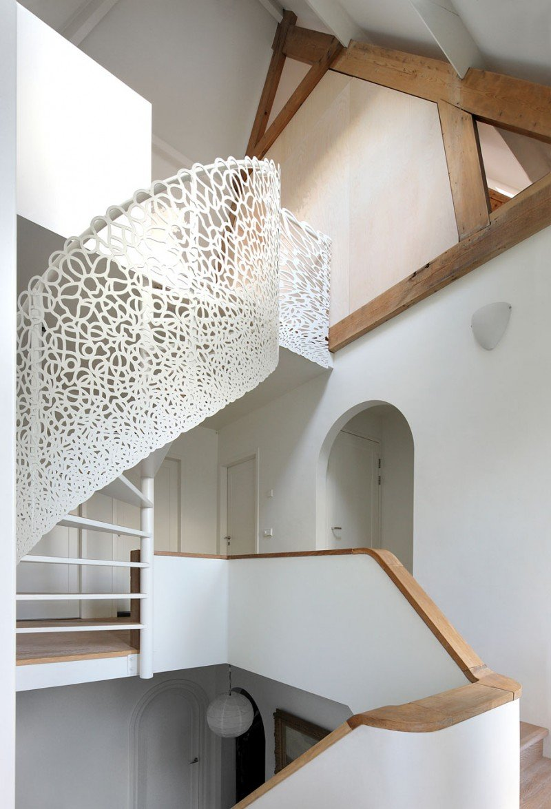 creative staircase