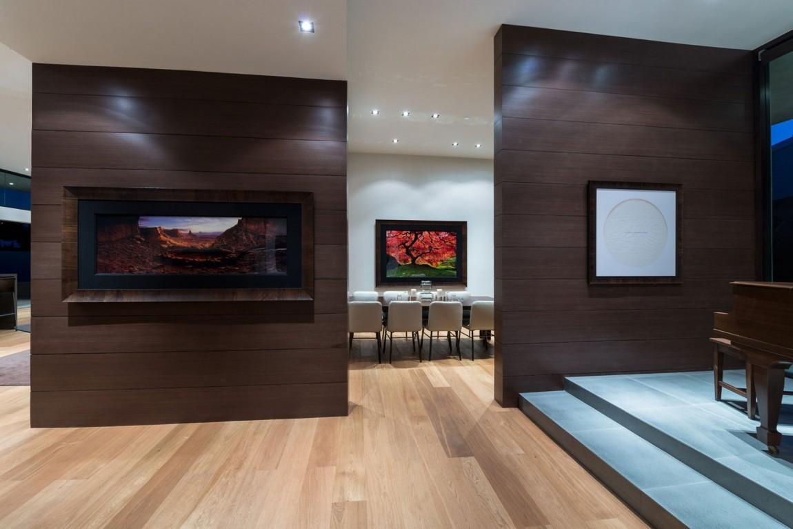 fancy interior design