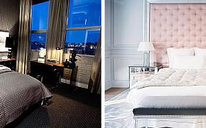 his hers bedrooms