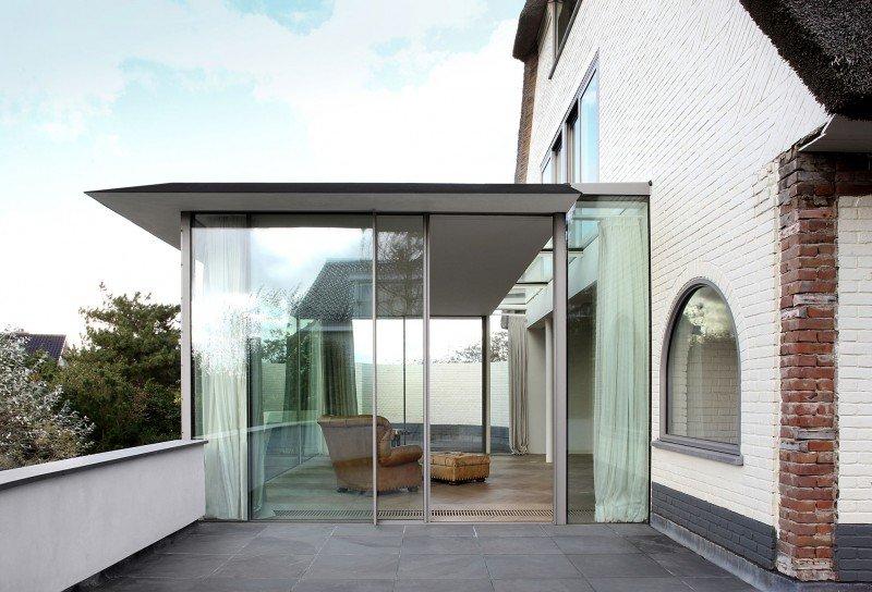 modern beach house 1