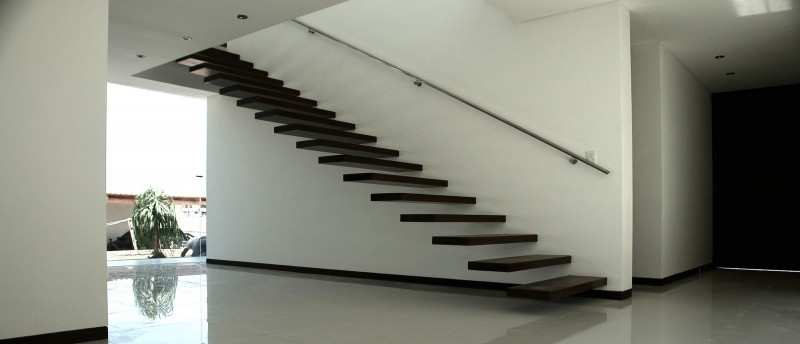 stylish staircase design
