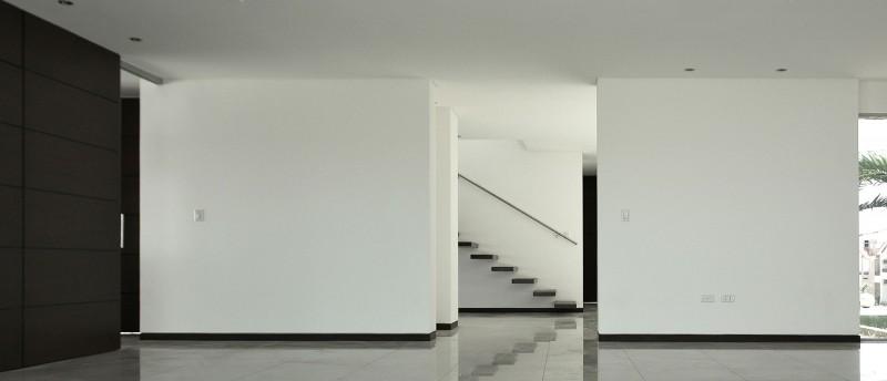stylish staircase