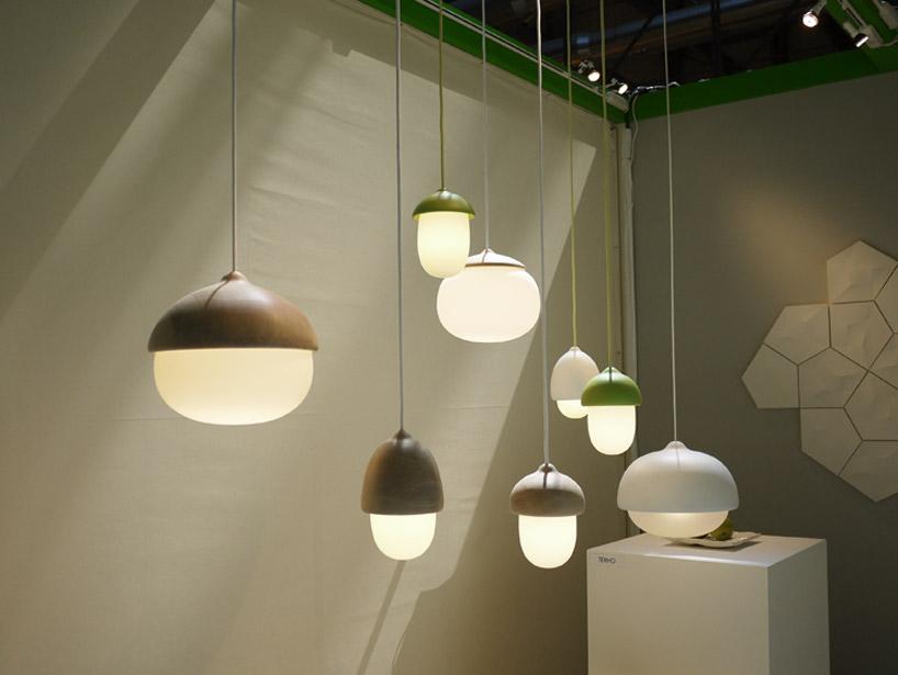 terho and tatti lamps 2013