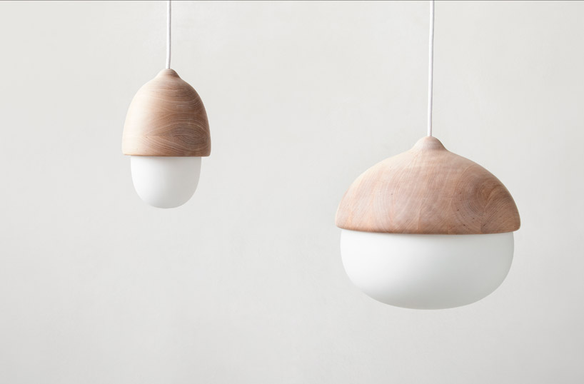 terho and tatti lamps Exquisite Terho And Tatti Lighting Installations From Maija Puoskari
