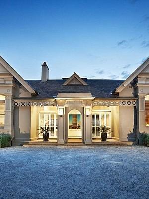 victorian house design