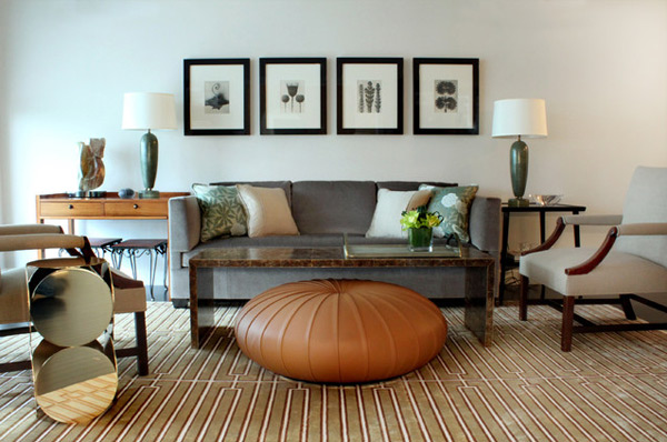 ... 21 Modern Accent Chairs (20) Modern Living Room ...