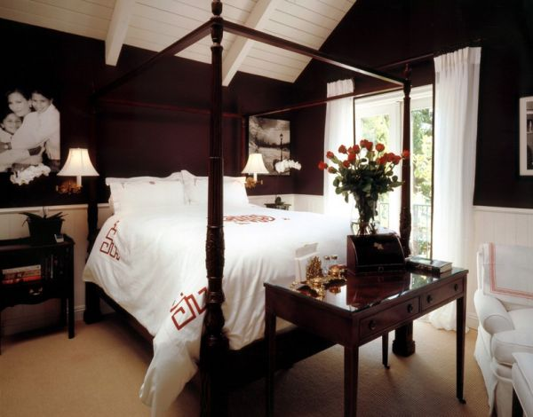 Bedrooms offer a private hub to frame and treasure your most cherished moments