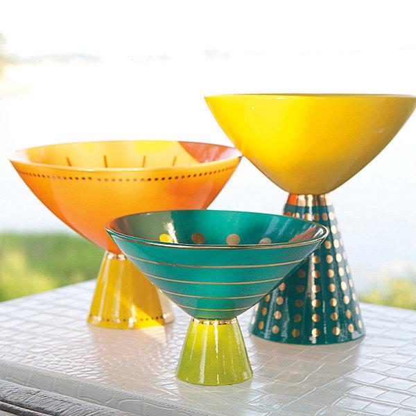 Bon Bon Bowls from Jonathan Adler