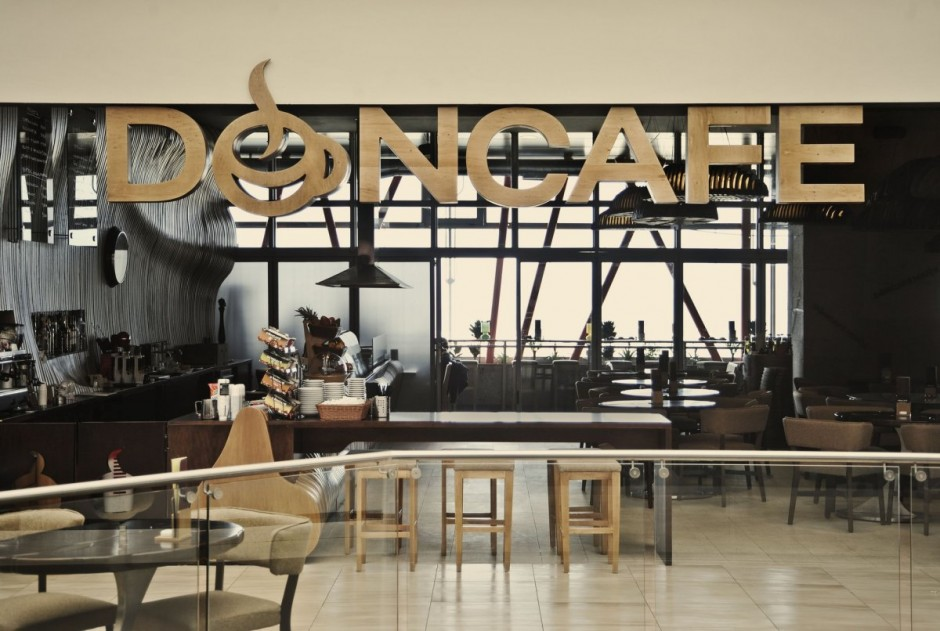 Don Cafe House - Kosovo 2