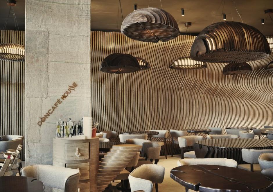 Don Cafe House – Kosovo 6