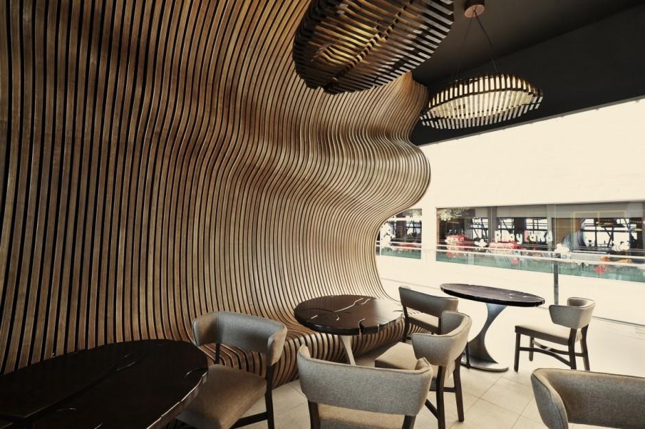 Don Cafe House – Kosovo 9