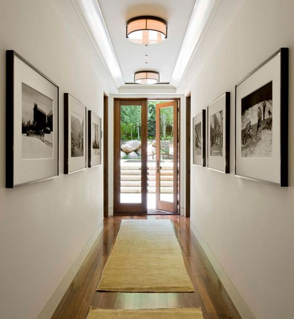 Light up your entrance-way with some stunning images