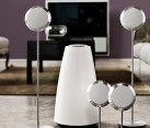 Living room decor - BeoLab 14