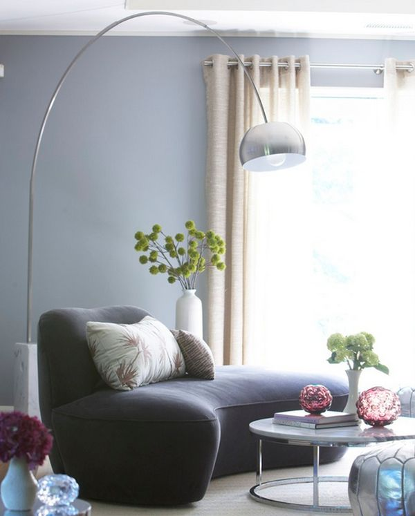 Iconic Arco Floor Lamp Decor Ideas & Inspiration