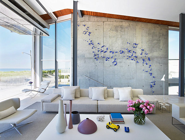 metal wall decorations for living room. View in gallery Metal wall art vignette Tips for Displaying and Hanging Wall Art