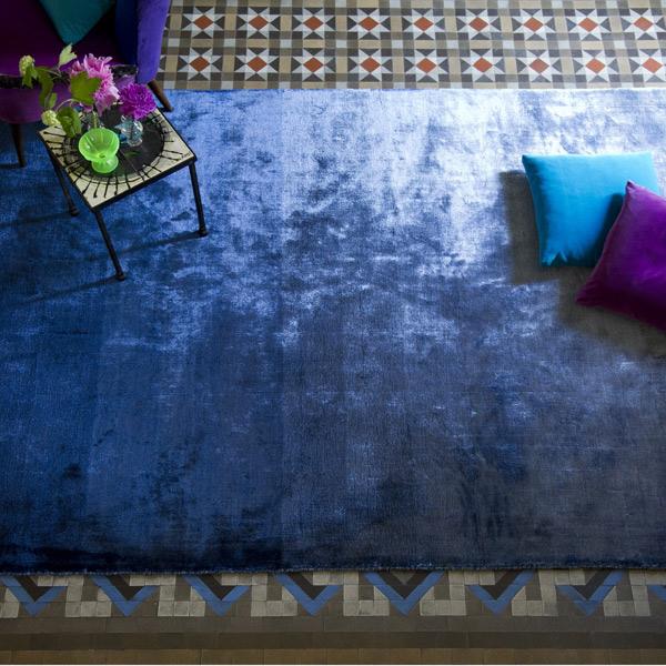17 Ombre Rugs Exploring A Popular Design Trend