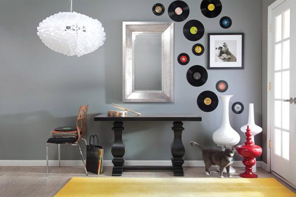 17 ombre rugs exploring a popular design trend - Rhythm in interior design ...