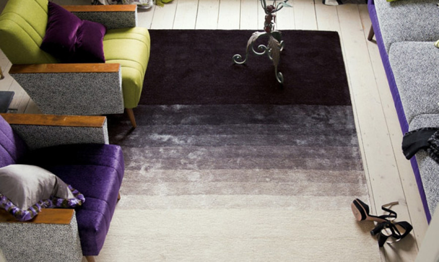 17 Ombre Rugs: Exploring a Popular Design Trend