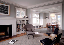 Decor Ideas for Craftsman-Style Homes