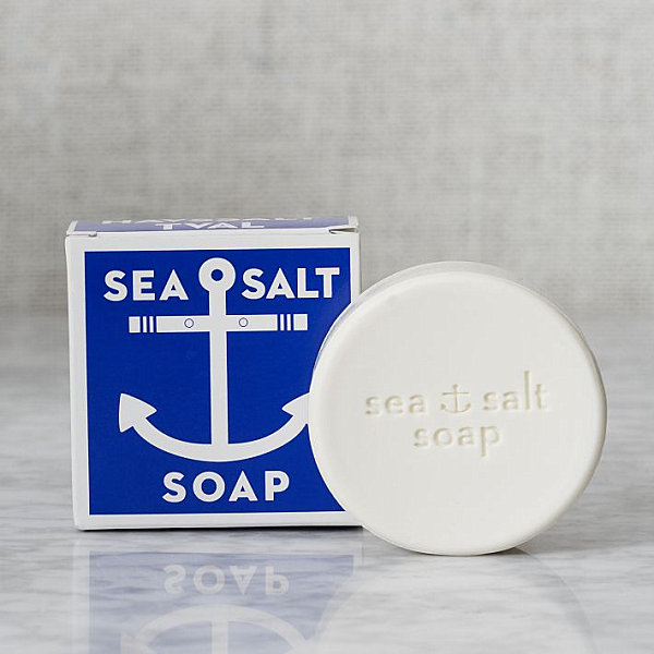 Nautical soap