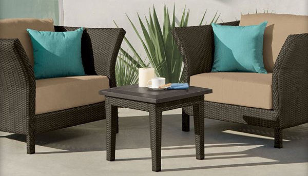 Bon Outdoor Patio Cushions With Summer Style