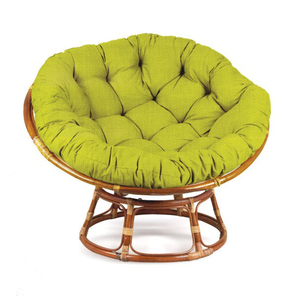 Papasan Chairs 11 Reviving and Reinventing the Comfortable Papasan Chair