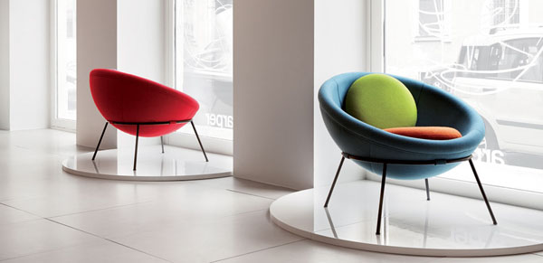 Charmant View In Gallery Papasan Chairs (7)
