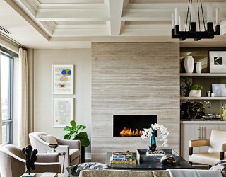 How to Decorate with Beige