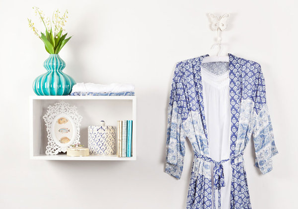 Summery finds from Zara Home