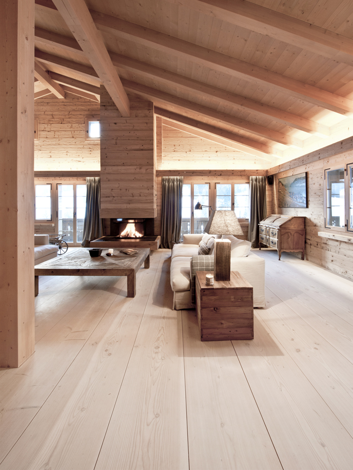 World 39 S Most Beautiful Wood The Dinesen Story