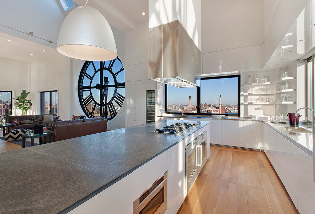 clock tower apartment brooklyn
