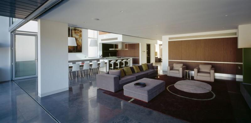 modern australian interior design