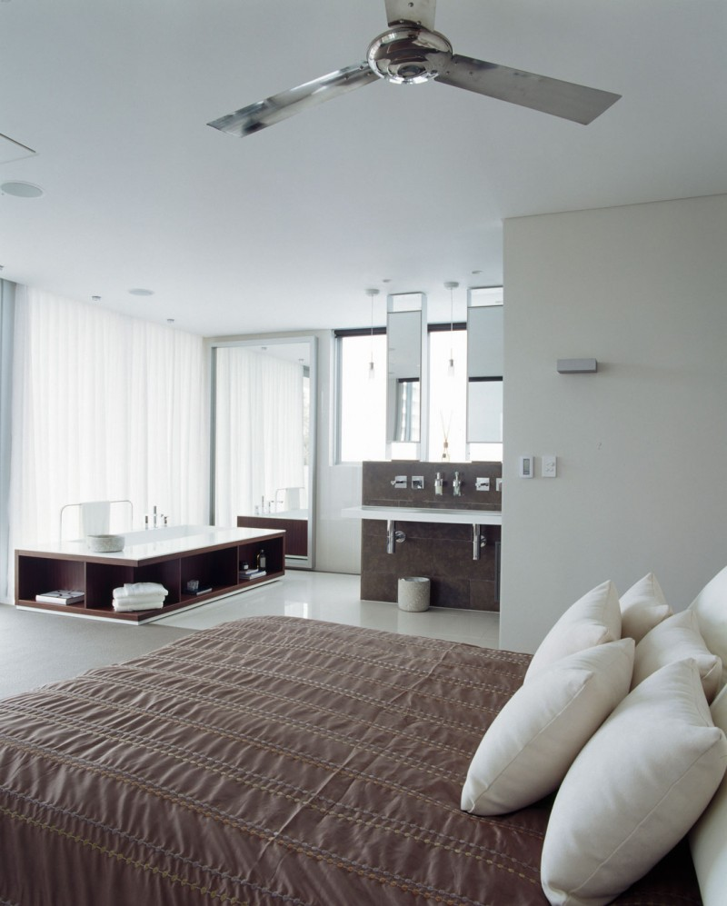 View in gallery modern bedroom