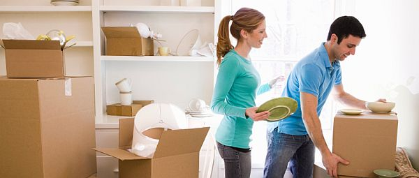 move things carefully How to Survive a Move