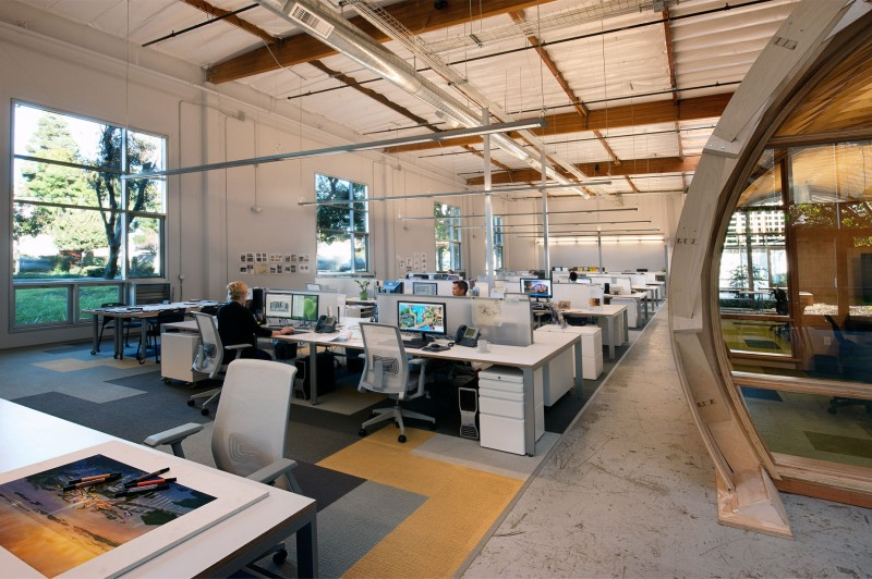 awesome office spaces. contemporary office spaces space in california blends creativity with awesome