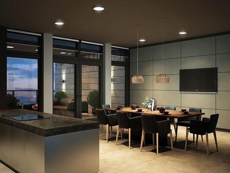 roof apartment