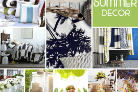 The Best Summer Decor Finds of the Season