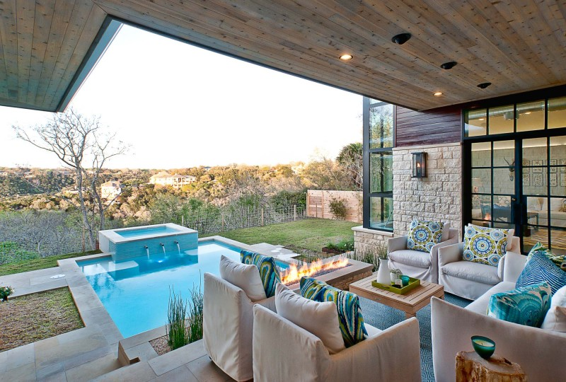 View In Gallery Super Cool Patio