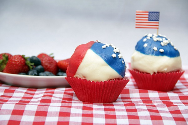 4th of july cupcakes 4th of July Party Decorations for a Festive Celebration