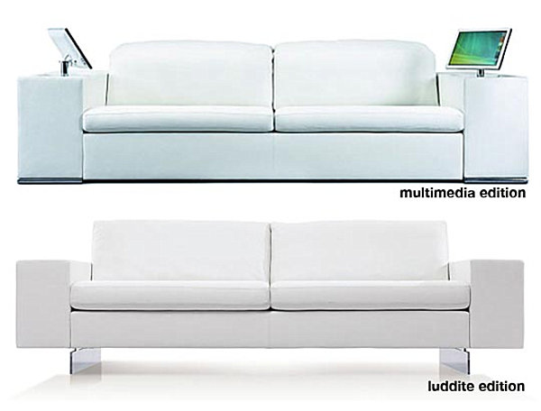 Athena Sofa models