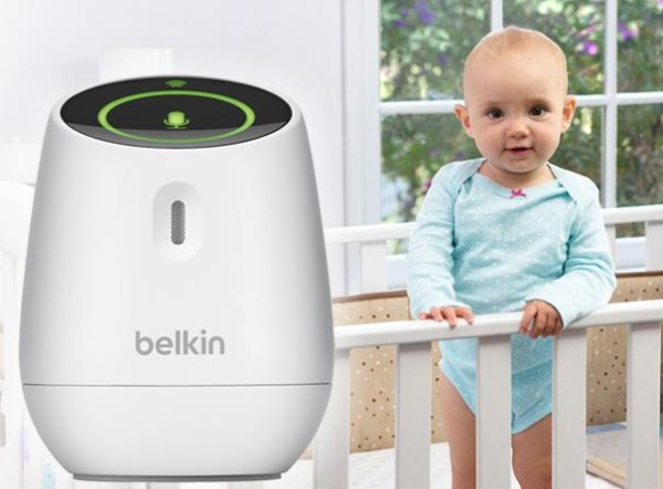 Belkin-WeMo-Baby-Monitor