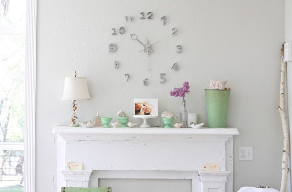 Striking Wall Clocks Can Give Your Home A Timeless And