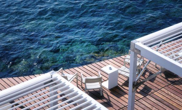 Enjoy lovely Mediterranean weather and luxury