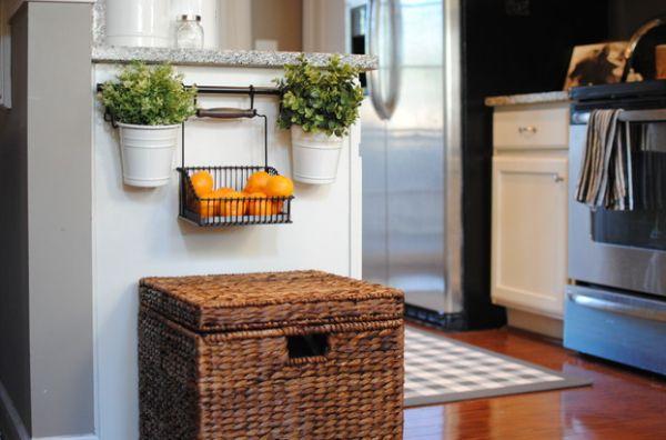 Fabulous fruit arrangement that lights up your day!