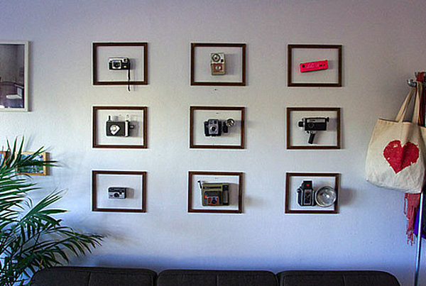 How To Display A Collection With Flair