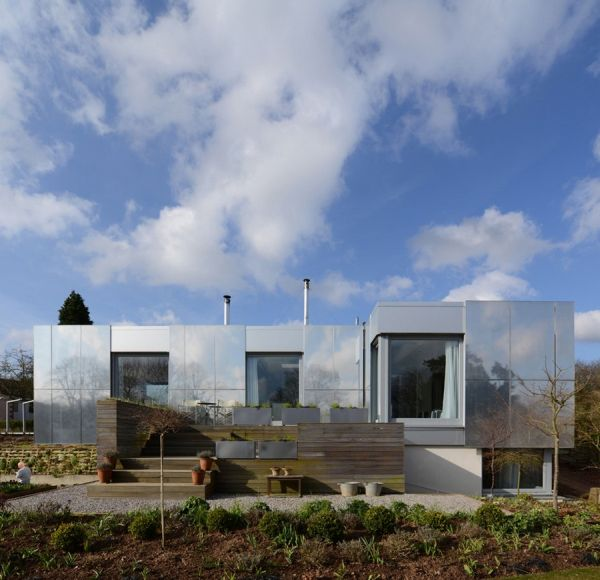 Green Orchid home focuses on sustainability and green solutions