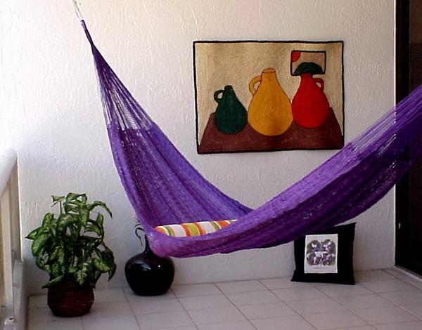 Summer Delights Modern Inspirations That Bring The Hammock Home