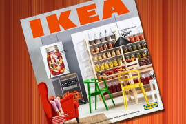 IKEA Catalog 2014 Unveiled: Hot New Trends, Ideas And Inspirations