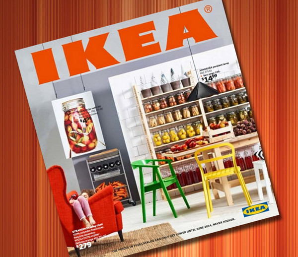 stylish ikea 2013 catalog indiscr 233 tions sur le nouveau catalogue ikea 2013 the ikea. Black Bedroom Furniture Sets. Home Design Ideas